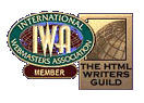 International Webmasters Association and The HTML Writers Guild member