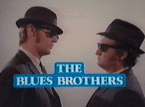 Swindlers blues brothers